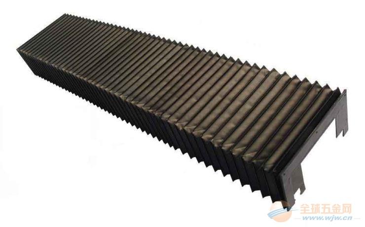 供应宿州市 机床防护罩风琴防护罩 行业精品