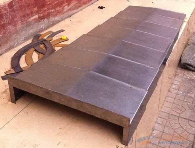 甘南藏族直销钢板防护罩 专业技术