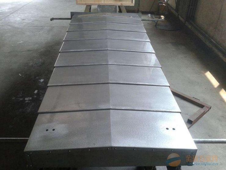 大量批发 泊头市 中德钢板不锈钢防护罩 加工中心专用