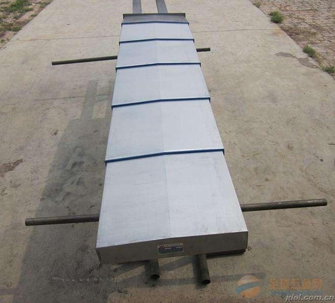 四川眉山直销钢板防护罩 按需定制