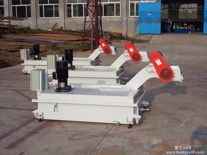 北京链板式排屑机