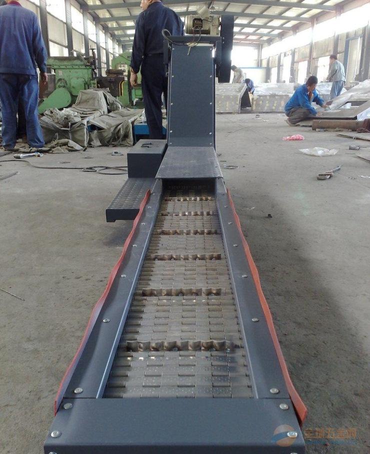 福建福州链板式排屑机 宁愿事前检查不可事后返工