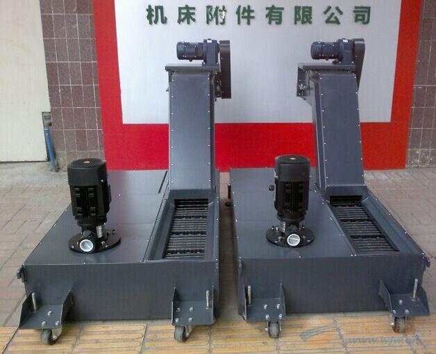 四川省链板式排屑机 科技是企业创新的动力