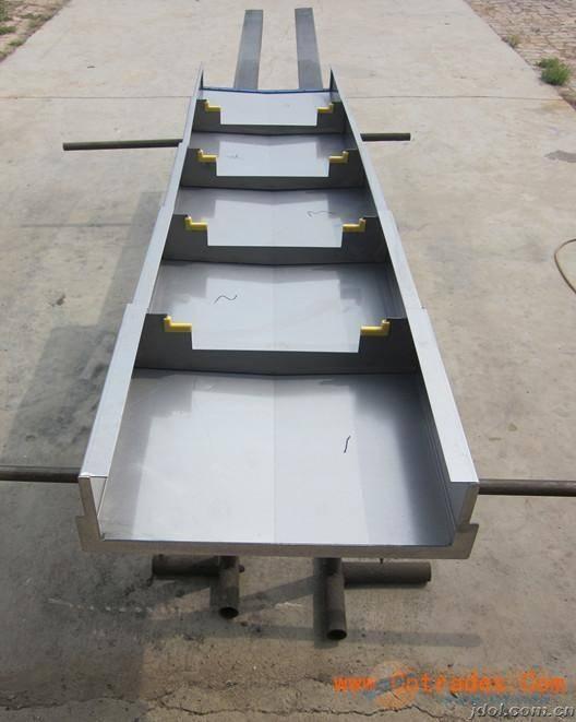 重庆*黔江钢板防护罩 专业的技术