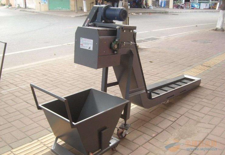 重庆*大渡口排屑机 品质高是我们的要求