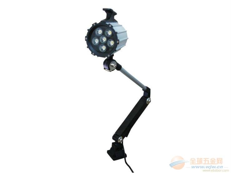 供应江夏区 中德牌 机床照明灯 LED灯 采用优质进口原料