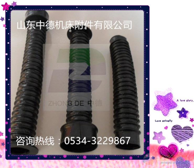 南京玄武区丝杆防护罩 大品牌值得信赖