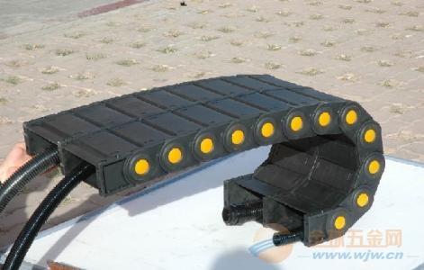 丽水市壶镇镇机床拖链 创新推动科技生产力