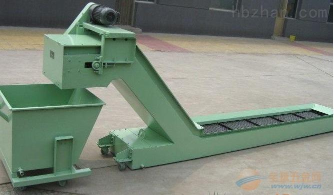 雨城区直销机床排屑机 中德制造