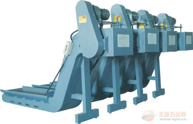 重庆*大渡口区 磁性排屑机 我们专业十三年
