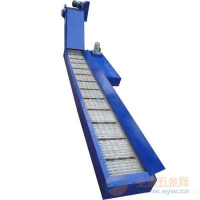 供应 荆州市链板排屑机 机床排屑机 口碑佳