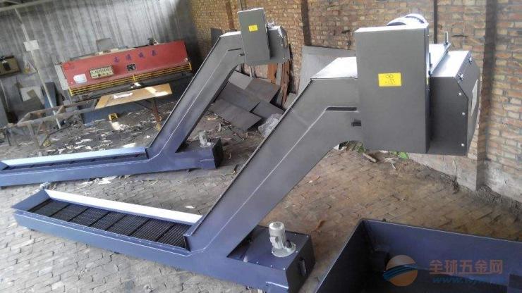 供应无锡市 链板排屑机 机床排屑器 精品质量