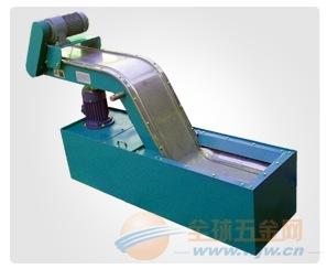 山东厂家生产ZDe系列链板排屑机,厂家直营