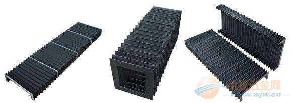 平江县 风琴防护罩 皮老虎 专业生产制作 质量卓越