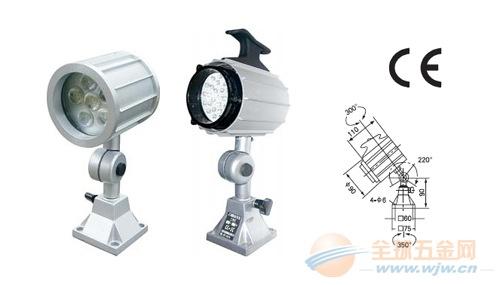 永泰县机床照明工作灯 保质保量