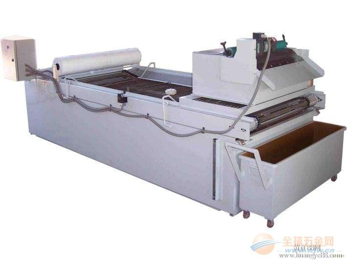 鸡西 市热线 纸带过滤机 过滤器 品质一流 大量供应