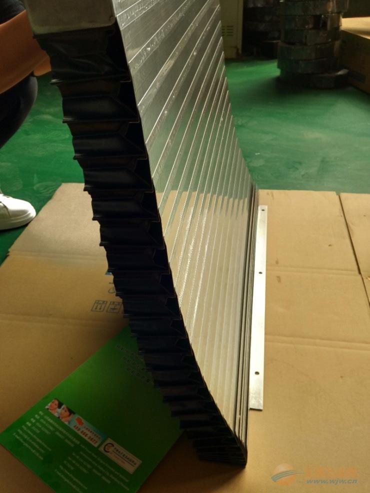 供应 黄山市 铠甲防护罩 机床专用护罩 专业设计