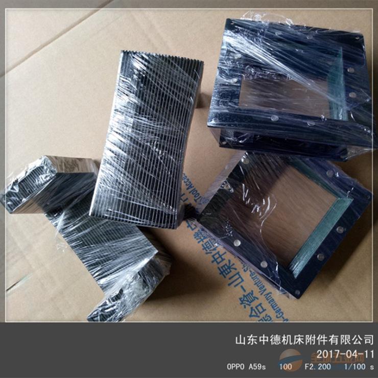 祁阳县 机床护罩 风琴罩 中德制造 免费测量