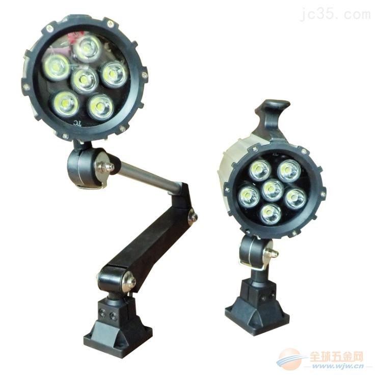 曲阳县 防水荧光灯 机床工具灯亮度高 寿命长