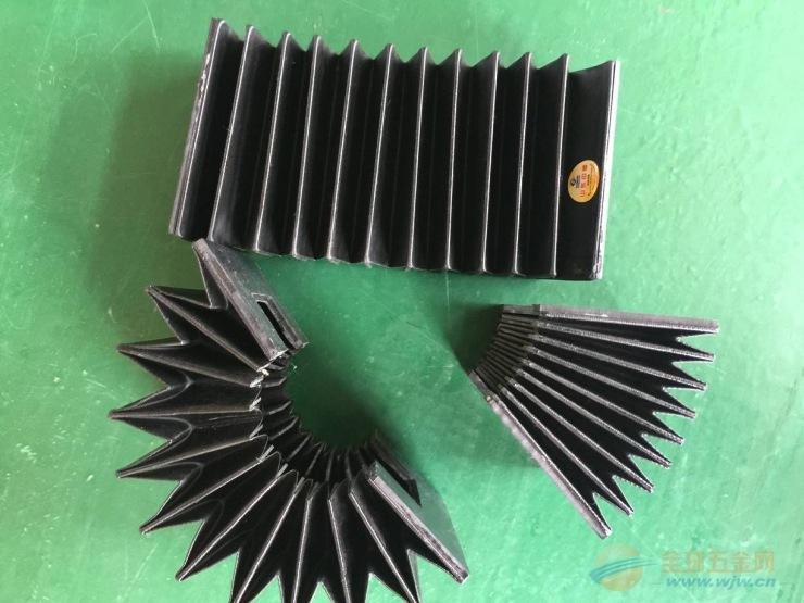 供应 宾县 中德牌 风琴防护罩 皮老虎 生产销售于一体