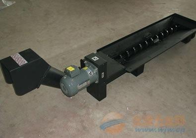合肥机床 排屑机 螺旋式排屑机 中德制造 免费安装