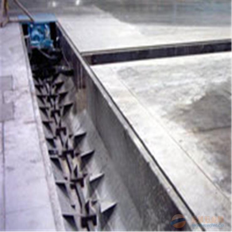镜湖机床铝屑步进式排屑机 数控机床专用排屑器 高效节能