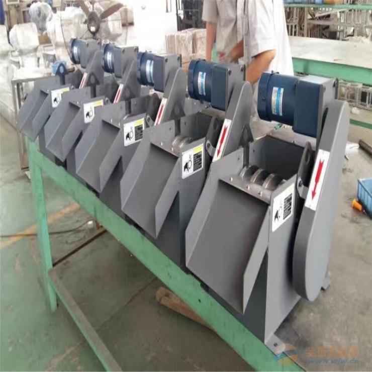 江夏区 中德牌磨床专用分离器 磁性分离器 质量稳定高效节能
