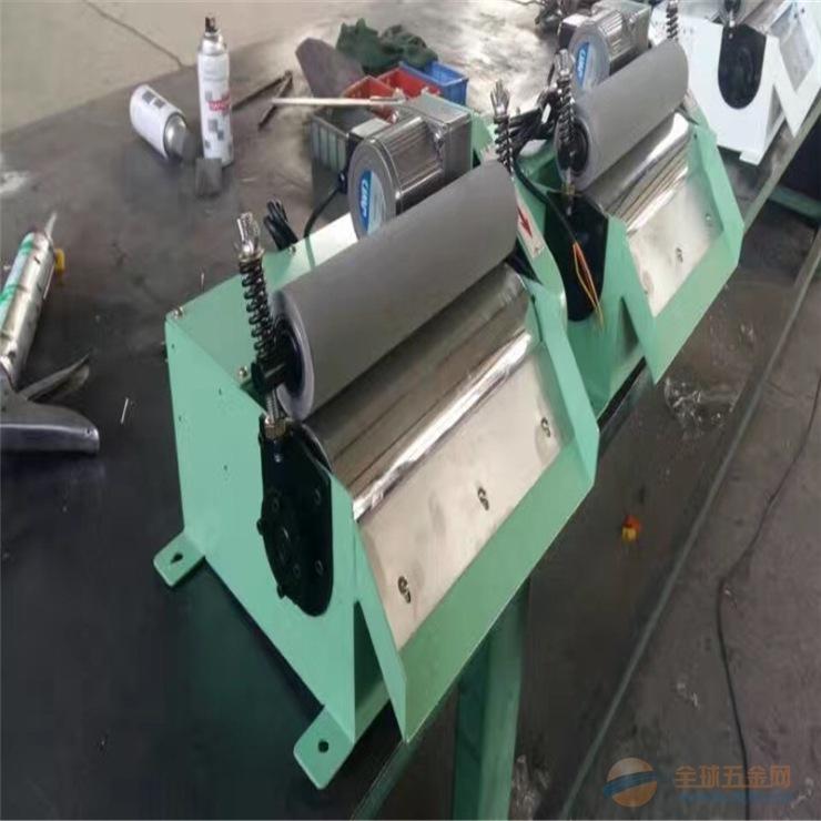 厂家可定做 盐城市 磨床分离器 胶辊型分离器 上门安装