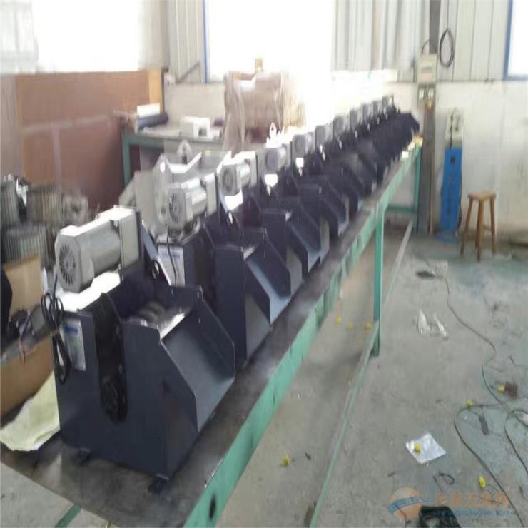 供应 郴州市中德牌胶辊型磁性分离器 可根据需求设计