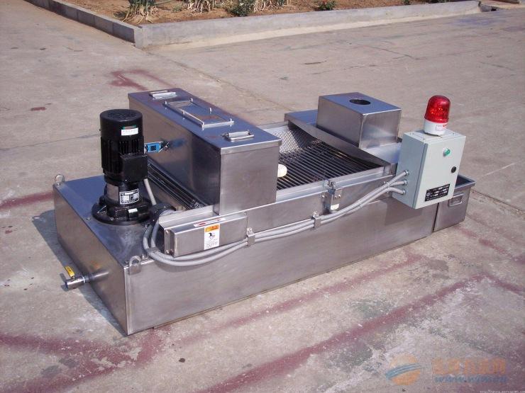 通州区产销精品分离器 磁性分离器 胶辊型 专门设计