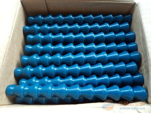 常熟机床金属塑料 可调冷却管 提供交钥匙服务