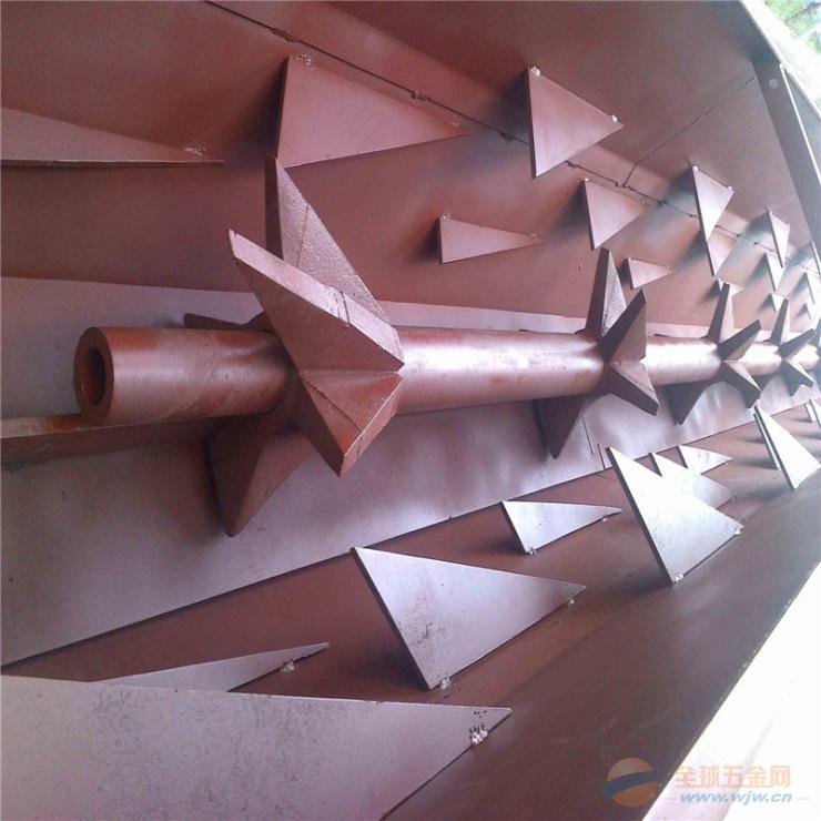 优质排屑机 铝屑步进式排屑机 山东中德整装出货