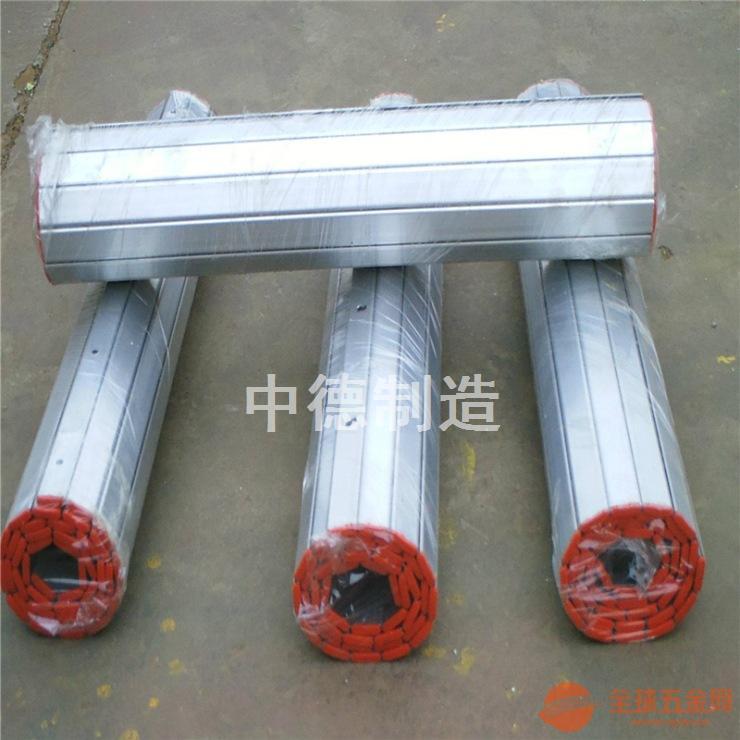 南京商家定制中德铝合金防护帘,山东厂家供应
