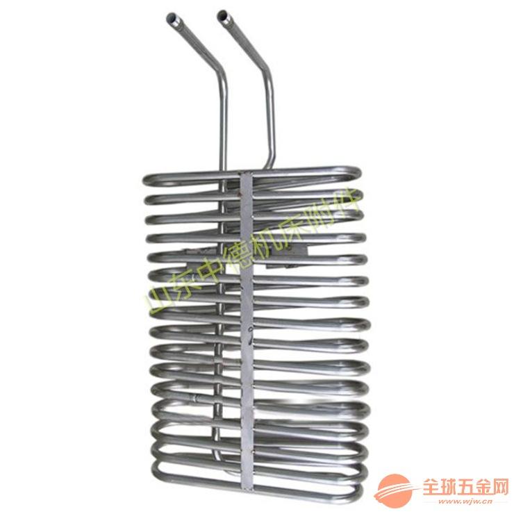 荣昌县供应中德生产金属冷却管,厂家直销