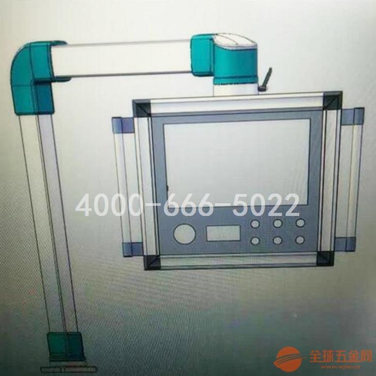 厂方定制ZDe系列悬臂式控制箱