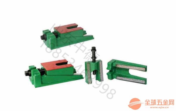 鸡西市厂家定制中德ZDe系列机床调整垫铁