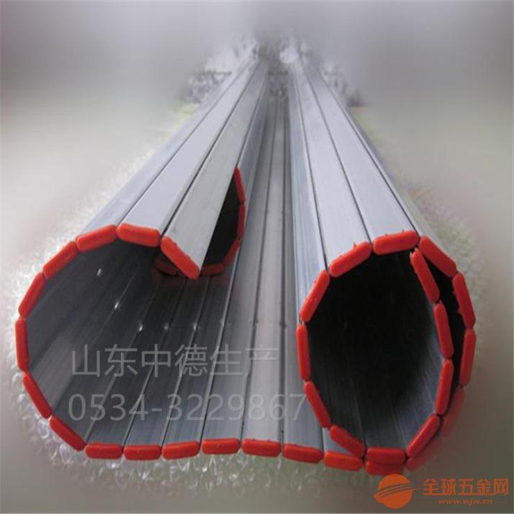 南京商家定制ZDe系列铝型防护帘,山东中德制造