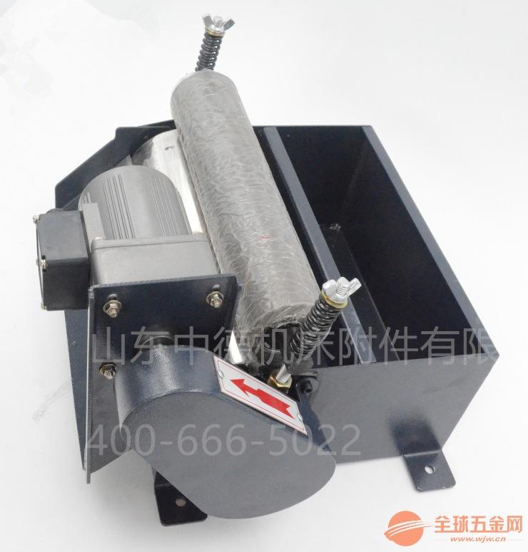 中德牌 磨床专用分离器 胶辊型 磁性分离器 专业顾问