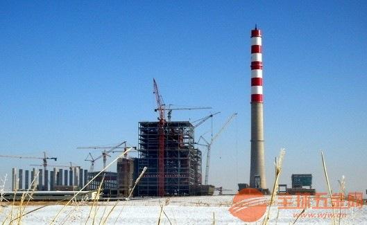 台州烟囱新建工程施工报价