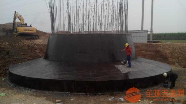 易县水泥烟囱刷油漆施工方案