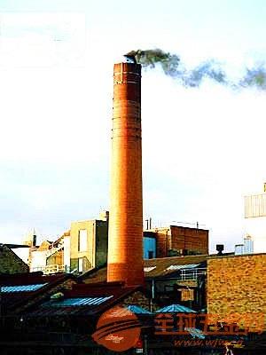 南京钢烟囱内壁防腐脱硫工程报价是多少
