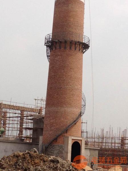 银川锅炉烟囱拆除价格咨询