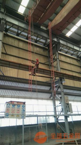 汉中烟囱维修打包箍工程施工联系方式