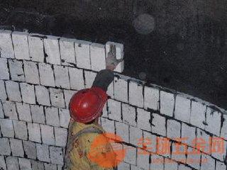 榆社县烟囱安装防护爬梯工程施工预算
