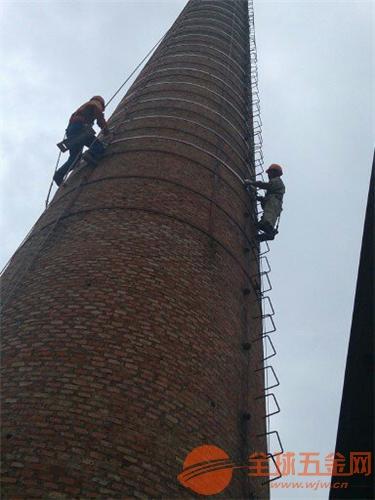 临沧砖烟囱拆除加高做的好的公司