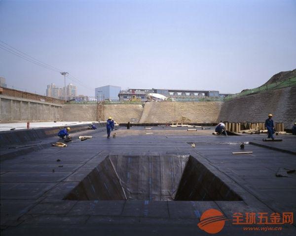 新蔡县污水池基树脂防腐公司二布四油