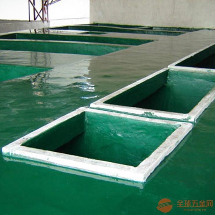 黑龙江混泥土水池防腐公司四布五油