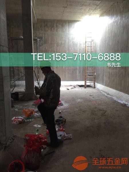 南通污水池防腐公司