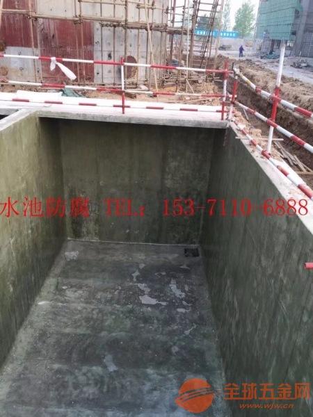 湖南烟囱玻璃钢防腐公司