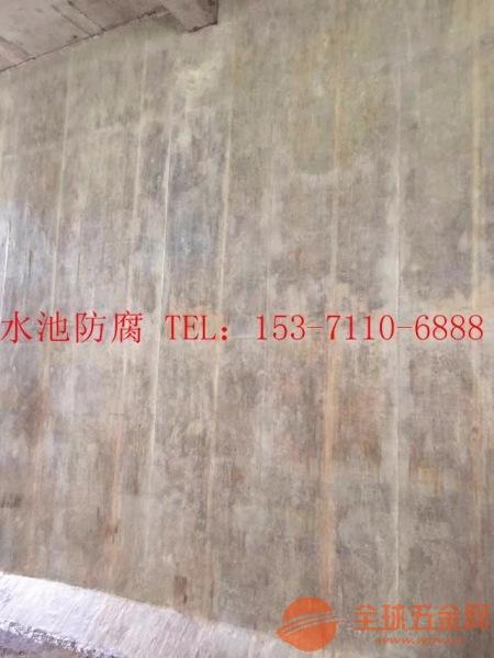 萧县烟囱贴布防腐公司